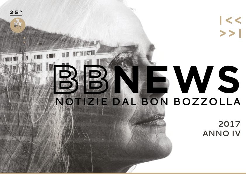 Raccolta BB News anno 2017